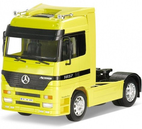 Mercedes Benz Actros 1:32 - Little Whale