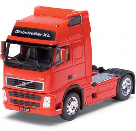 Volvo FH12 1:32 - Little Whale