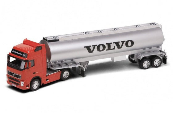 Volvo FH12 Oil Tanker 1:32 - Little Whale