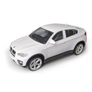 Die-cast 1:43 BMW X6 - Little Whale