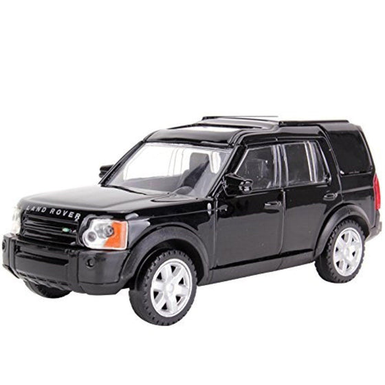 Die-cast 1:43 Landrover Discovery 3 - Little Whale