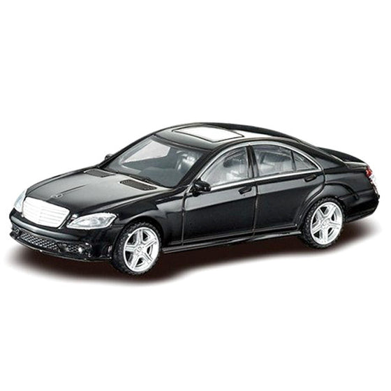 Die-cast 1:43 Mercedes S63 AMG - Little Whale