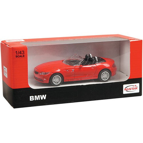 Die-cast 1:43 BMW Z4 - Little Whale