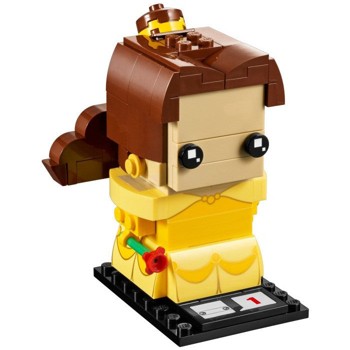 BrickHeadz Belle - Little Whale