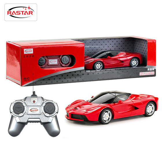RC 1:24 La Ferrari - Little Whale