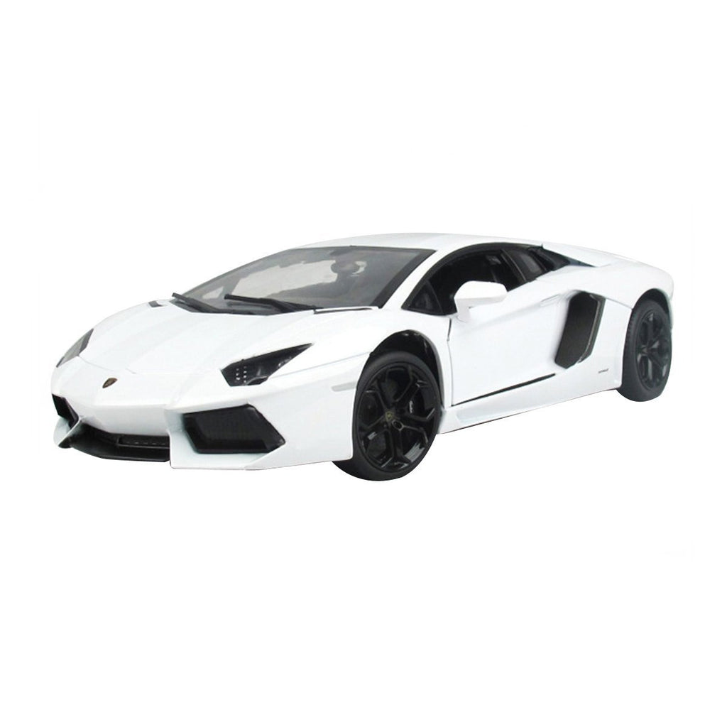 Die-cast 1:18 Lamborghini LP700 - Little Whale