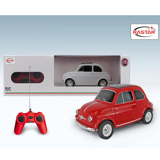 RC 1:24 Fiat - Little Whale