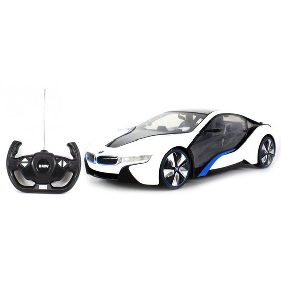 RC 1:24 BMW I8 - Little Whale