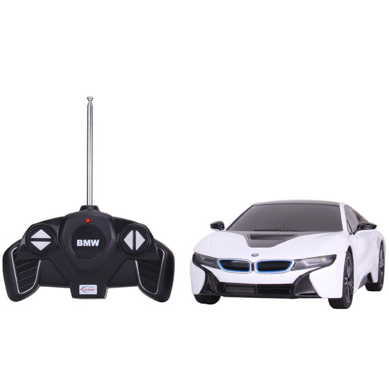 RC 1:18 BMW I8 - Little Whale