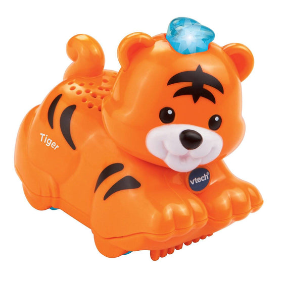 GO!GO! Smart Animals Tiger (12m+) - Little Whale