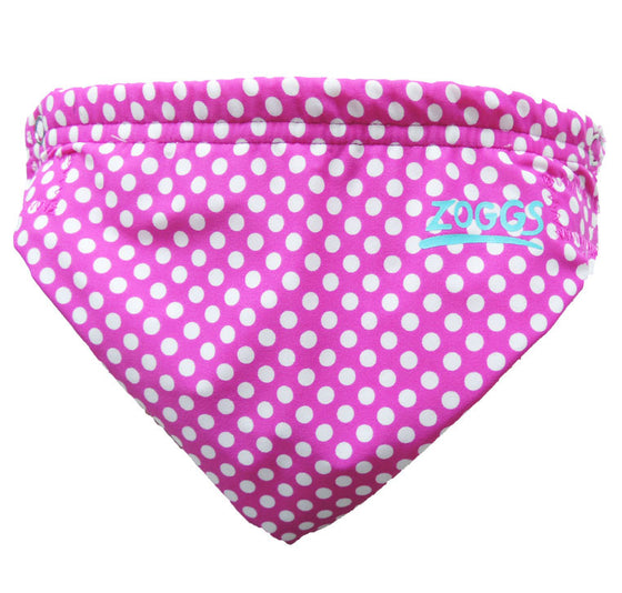Adjustable Swim Nappy-Pink - Little Whale