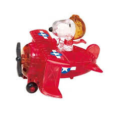 Snoopy Flying Ace - Little Whale