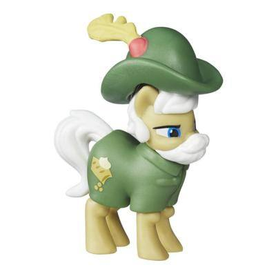 MLP APPLE STRUDEL - Little Whale