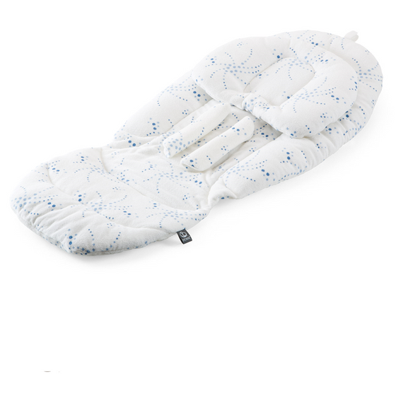 Scoot Newborn Insert - Little Whale