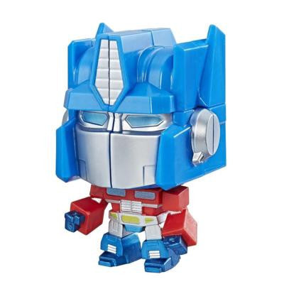 Rubik Optimus Prime - Little Whale