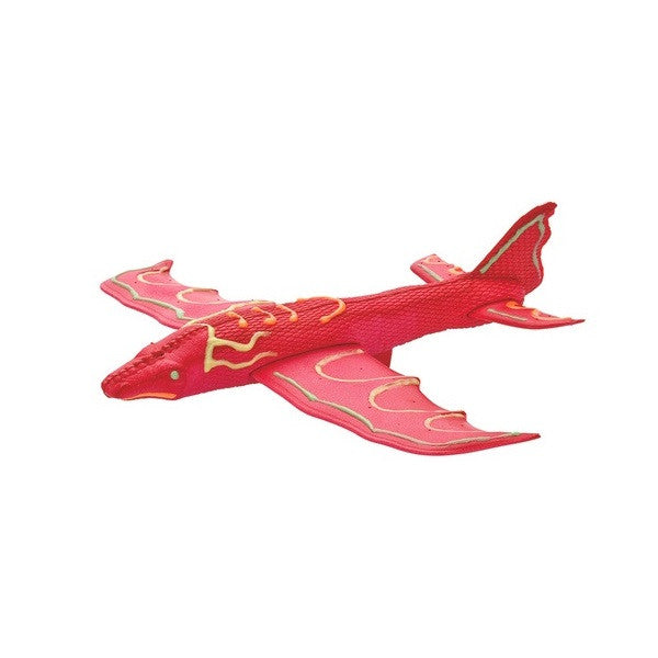 Glow-in-the-Dark Creature Planes - Little Whale