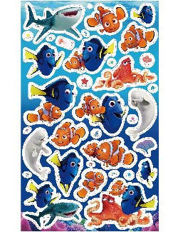 Finding Dory Sticker Set - Little Whale