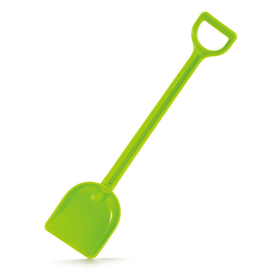 Sand Shovel Green (18m+) - Little Whale