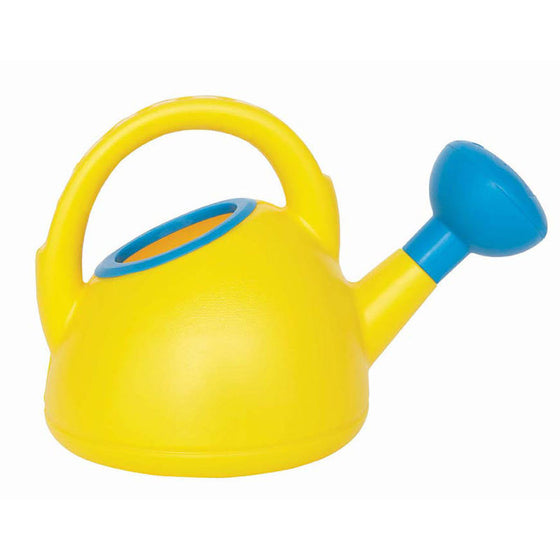 Watering Can Yellow (24m+) - Little Whale