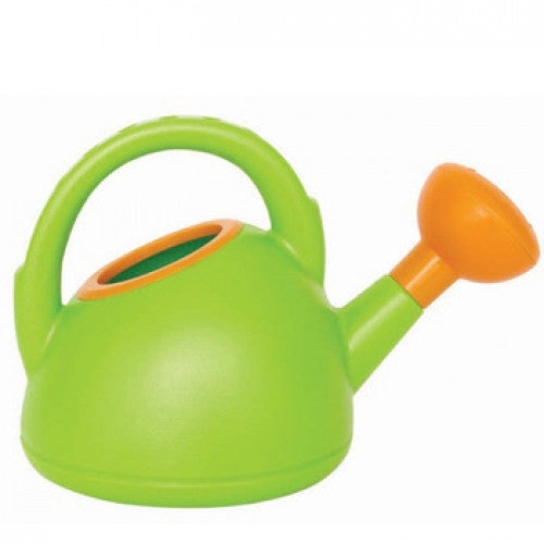 Watering Can Green (24m+) - Little Whale