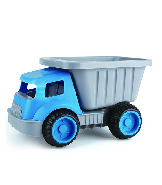 Load & Tote Dump Truck (18m+) - Little Whale