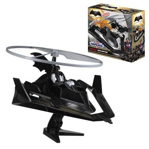 Batman Batcopter - Little Whale