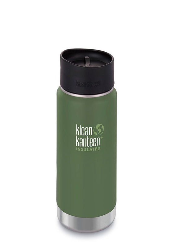 16oz Wide Vacuum Insulated-Vineyard Green - Little Whale