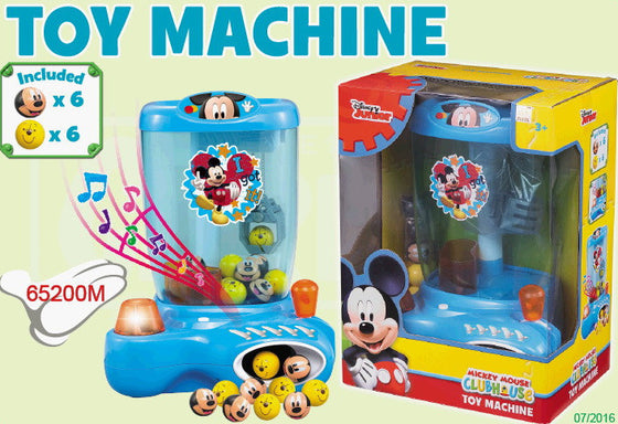Mickey Toy Machine - Little Whale