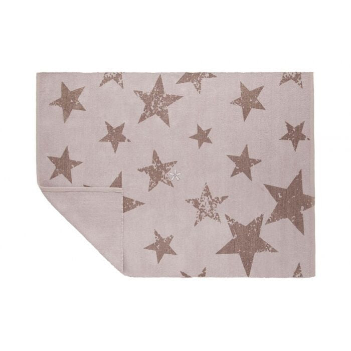 Pack Vintage Star Purple 120X160cm - Little Whale