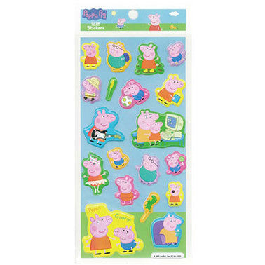 Peppa Pig Sticker 1 - Little Whale