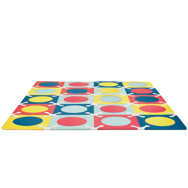 Playmats & Activity Gym