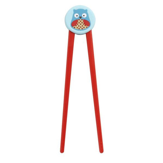 Zoo Training Chopsticks Owl - Little Whale
