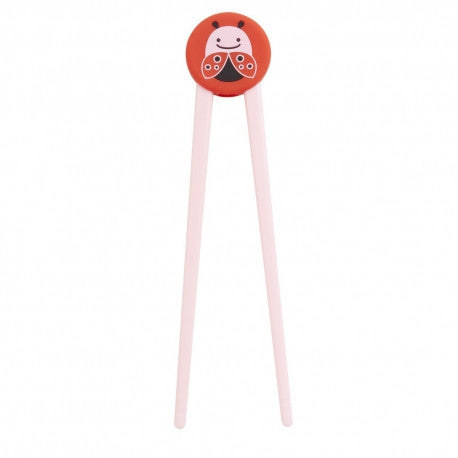 Zoo Training Chopsticks Ladybug - Little Whale