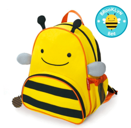 Zoo Pack - Bee - Little Whale