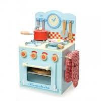Honeybake Oven & Hob Set - Little Whale
