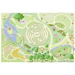 Fairy Playmat