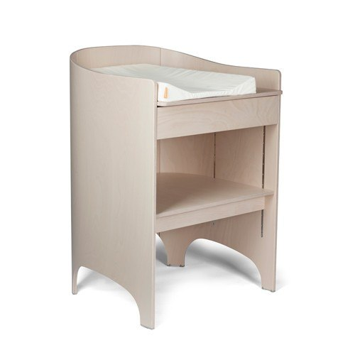 Changing Table - Little Whale