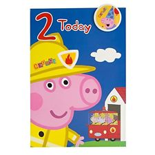 Peppa Pig Age 2 - Little Whale
