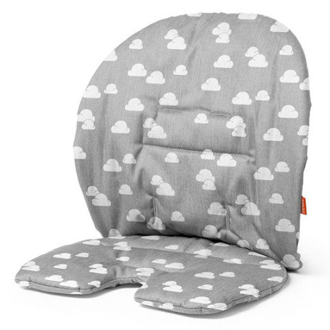 Steps Baby Set Cushion - Little Whale