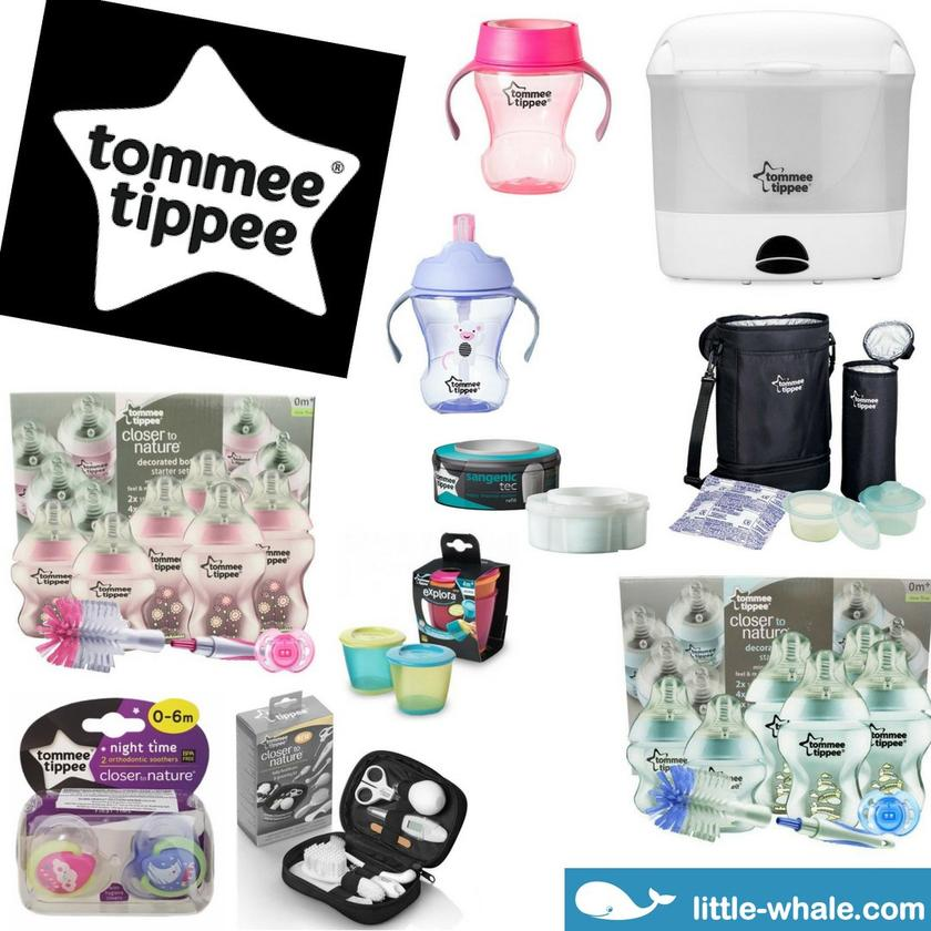 Tommee Tippee 50%OFF