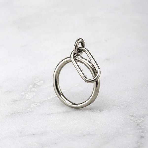 SOLITUDE RING