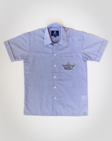 Yeshivah School Shirt - Short Sleeve