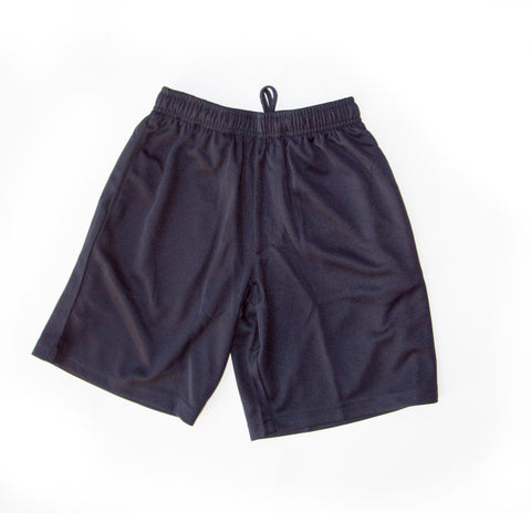Yeshivah - Sports Shorts