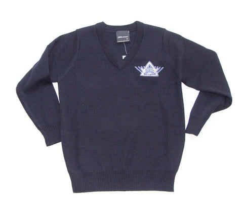 Yeshivah - Beth Rivkah Colleges V-Neck Jumper