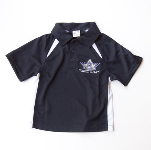 Yeshivah - Sports Polo Top