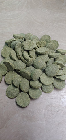 Algae Wafers