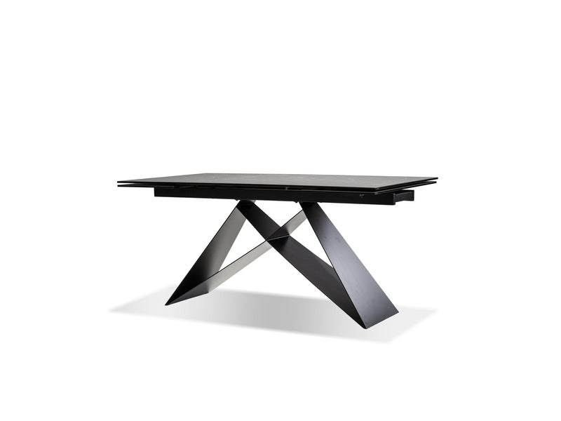 The W Extension Dining Table