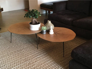 Oakley Reclaimed Coffee Table