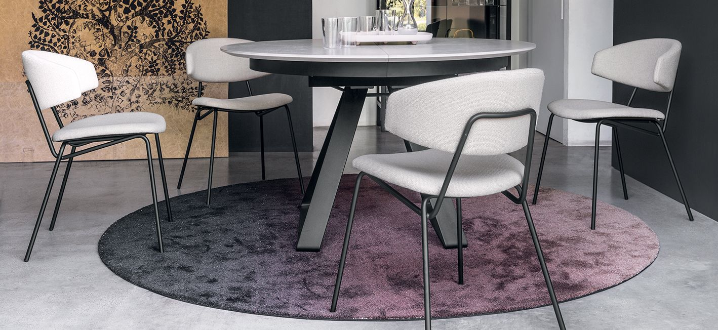 Atlante Extension Dining Table