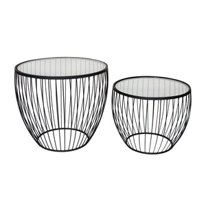Cyclone Accent Tables